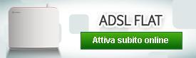 Offerta ADSL flat Vodafone