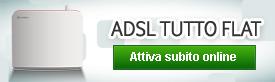 Vodafone Adsl Tutto flat
